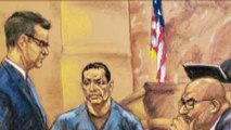El Chapo trial: Head of train operations testifies on drug smuggling route