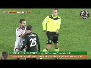 TG VENEZIA FC - Edizione di mercoledì 30 novembre 2016