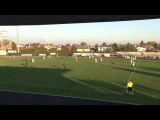 UNDER 17 - Venezia FC - Padova 2-1