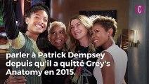 Ellen Pompeo et Patrick Dempsey ne se parlent plus