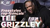Tee Grizzley freestyle sur du Booba, Rim'K et Koba LaD / freestyles on french rap songs