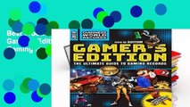 Best product  Guinness World Records 2018 Gamer s Edition: The Ultimate Guide to Gaming Records
