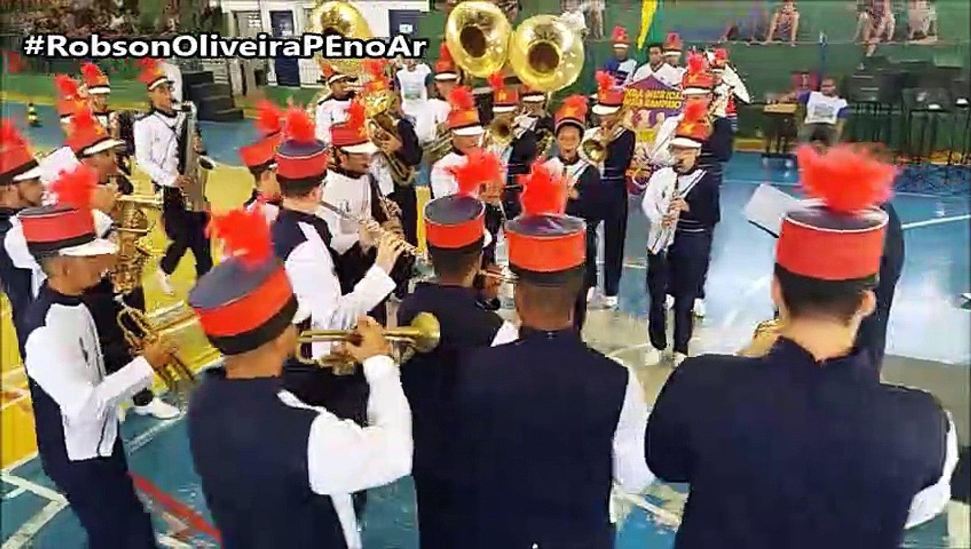 VI COPA NACIONAL DE CAMPEÃS BANDA MUSICAL JUVENIL MARIA SAMPAIO-PE