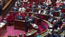 Prime d'activité: «Il ne pourra pas y avoir de dépenses publiques supplémentaires» explique Gérald Darmanin