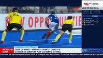 RMC Sport - Reportage Match de Barrage FRANCE vs CHINE