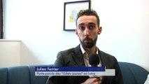 """Reportage - Entretien avec... Julien Terrier, porte-parole des """"gilets jaunes"""" en Isère"""