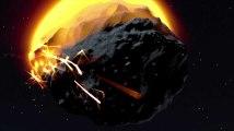 La sixième météorite belge trouvera une place définitive au Muséum