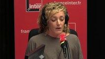 """""""Eden Springs"""" de Laura Kasischke - La chronique de Juliette Arnaud"""
