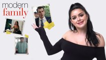 Ariel Winter Recaps Seasons 9 and 10 of Modern Family in 9 Minutes