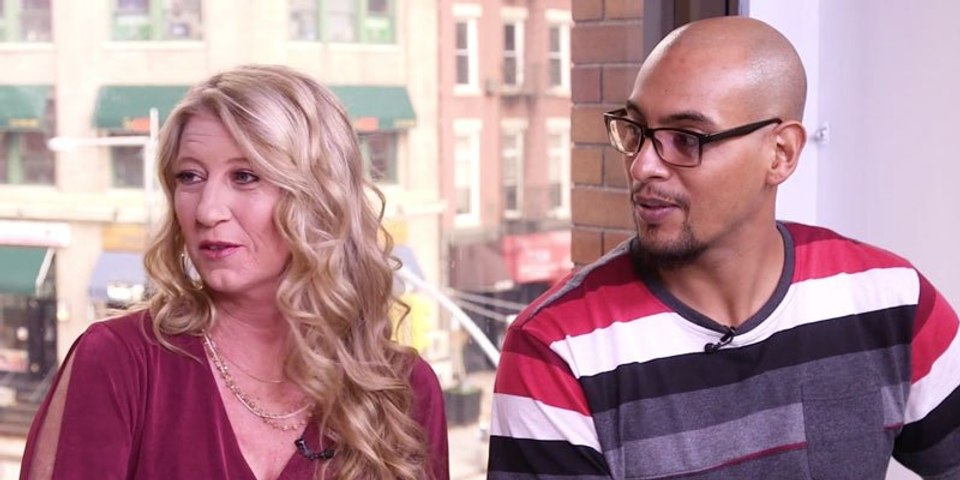 'Love After Lock Up' Stars Dish On How To Keep Romance Alive Behind Bars