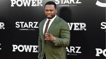 "50 Cent Rinde Homenaje A Fallecido Miembro De Producción De La Serie ""Power"""