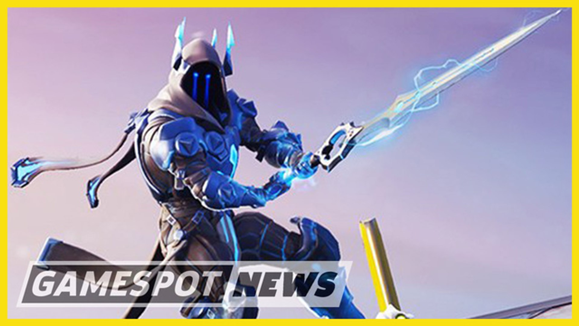 Cool New Fortnite Skin Out Now Alongside New Patch Gamespot