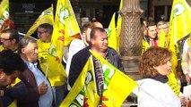 Apicultores piden competencia leal frente a mieles no nacionales