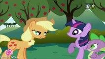 Moj Mali Poni Prijateljstvo je magija 1 deo