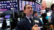 Dow Jones And S&P Drop But Nasdaq Is Up