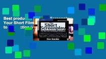 The Short Screenplay Daniel Gurskis Pdf Download