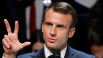 Macron Makes Move To Calm French Protest