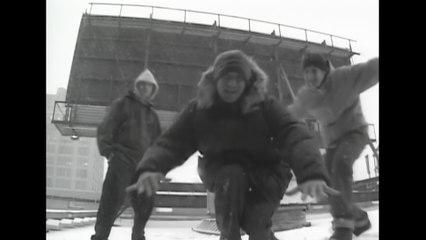 Beastie Boys - Rhyme The Rhyme Well