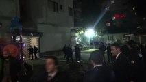 Tayin İsteyen Polis Dehşet Saçtı: Rize Emniyet Müdürü Şehit, 2 Polis Yaralı