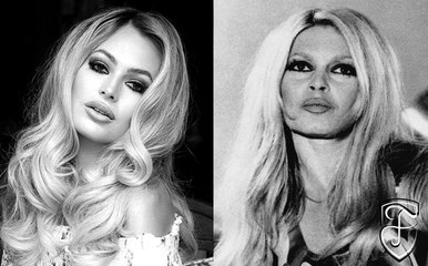 Brigitte Bardot 60s Makeup Tutorial