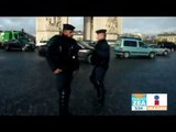 Ceden a protestas en Francia y cancelan aumento a combustibles | Noticias con Zea