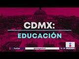 La Ciudad de México que recibe Claudia Sheinbaum | Noticias con Yuriria Sierra