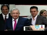 Quién es César Yáñez, el hombre de mayor confianza de López Obrador | Noticias con Zea