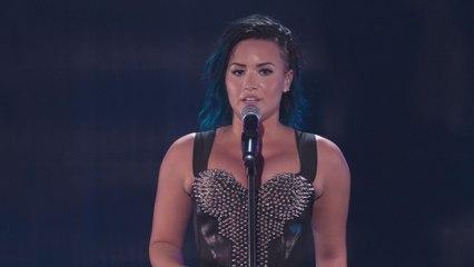 Demi Lovato - My Love Is Like a Star (Vevo Certified SuperFanFest)