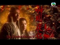 Than dieu dai hiep 1995 Tap 31 HTV2 long tieng The