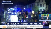Strasbourg: les habitants confinés commencent à être évacués
