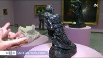 Histoire d'amours au Louvre-Lens
