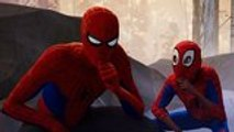 How 'Spider-Verse' Will Launch a Universe of Spider-Man Characters | Heat Vision Breakdown