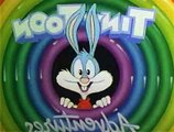 Tiny Toon Adventures S01E12 Hare Raising Night REPACK