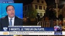 """Sébastien Piétrasanta (consultant terrorisme) rapporte que """"10% des fichés S"""" sont dans le Bas-Rhin"""