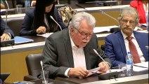 Commission du développement durable, Commission des affaires écos et Commission des affaires européennes : M. Jean-Baptiste Lemoyne, Secrétaire d'État, sur les accords commerciaux de l'Union européenne - Mardi 11 décembre 2018