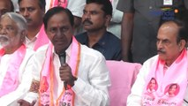 KCR Press Meet :  I will Participate In National Politics Says KCR | Oneindia Telugu