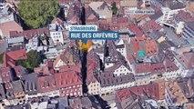 Attaque à Strasbourg: le récit de la soirée
