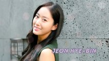 [Showbiz Korea] Actress JEON HYE BIN(전혜빈) is an outstanding actress, an eloquent speaker & a veteran!