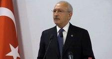 CHP Lideri Kemal Kılıçdaroğlu, Canlı Yayında İşçileri Sokağa Çağırdı