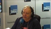 """PSG - """"Paris a changé"""" : regardez l'édito de Stéphane Bitton à suivre du lundi au vendredi sur France Bleu Paris à 08h12"""