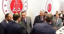 Berat Albayrak ile Volkan Bozkır Arasındaki Fenerbahçe Diyaloğu Dikkat Çekti