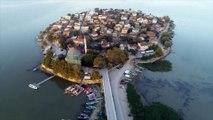 Uluabat Gölü artık daha temiz - BURSA