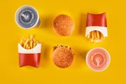 5 high-calorie foods to avoid