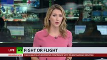 SJW's get owned for UK Airport Breach Stunt.