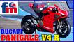 Ducati Panigale V4 R   Review de la nueva Superbike italiana