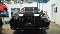 VÍDEO: Brutal ABT Audi RS4-R , con 530 CV de potencia
