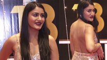 Ishqbaaz's Surbhi Chandna looks gorgeous at ITA Awards 2018 Red Carpet; Watch Video | FilmiBeat