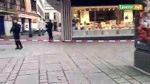 Fusillade sur le marché de Noël de Strasbourg