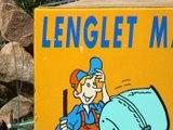 entreprise Lenglet Mickaël  couverture, charpente...à Septfonds