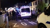 """""""On a vu trois corps tout près de nous, on était en panique totale"""", témoigne Denis, témoin de l'attaque de Strasbourg"""